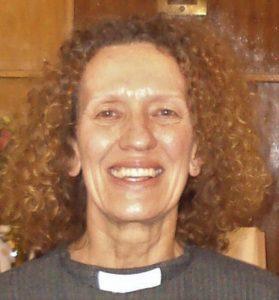 Hazel Forecast, Methodist Minister
