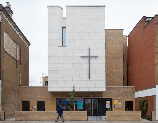 Stoke Newington High Street Methodist Church