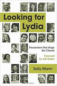 Looking for Lydia, cover